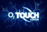 An O2 Touch Centre